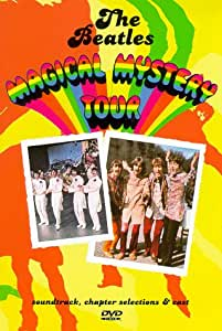 Magical Mystery Tour [DVD] [1967] [US Import] [NTSC]