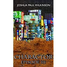 Charactor (SF in The City Book 3)