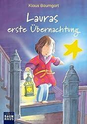 Lauras erste Übernachtung (Baumhaus Verlag)