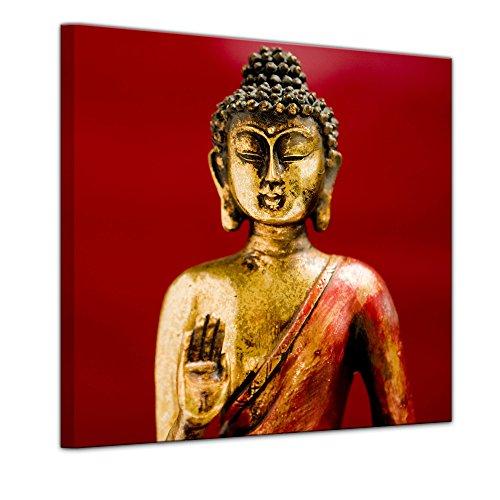 Leinwandbild Leinwandbild Buddha
