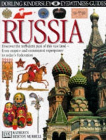 Russia par Kathleen Berton Murrell