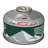 Coleman Cartridge Butane/Propane Mix
