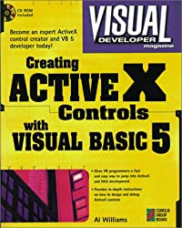 Creating Active X Controls With Visual Basic 5