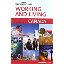 Working and living Canada