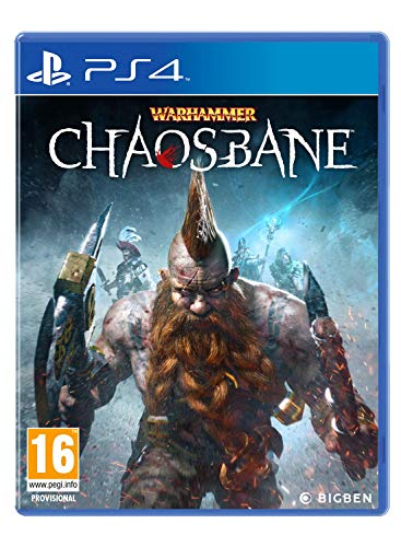 Warhammer: Chaosbane (PS4) Best Price and Cheapest