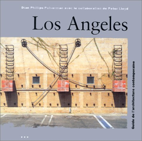 G.A. Los Angeles par Phillips