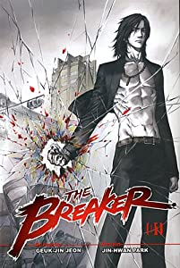 The Breaker Edition simple Tome 1