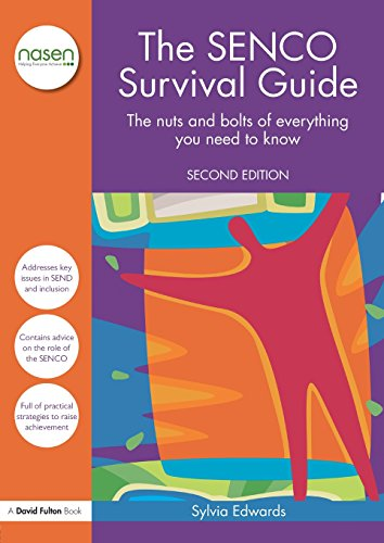 The SENCO Survival Guide: The nuts and bolts of everything you need to know (nasen spotlight)