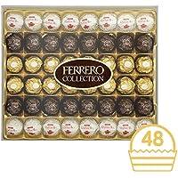 Collezione Ferrero, 48 pezzi