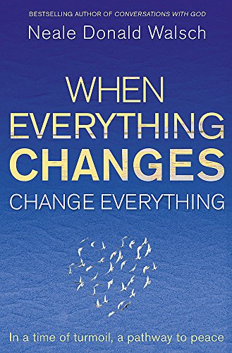 When Everything Changes, Change Everything Cover Image