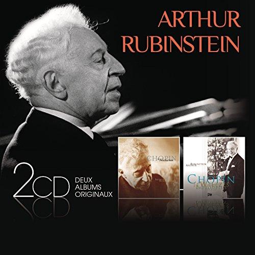 Rubinstein: Chopin Nocturnes & Valses