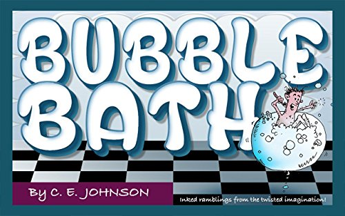 bubble-bath-inked-ramblings-from-the-twisted-imagination-volume-book-1
