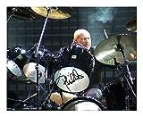Phil Collins Signiert Autogramme 21cm x 29.7cm Plakat Foto