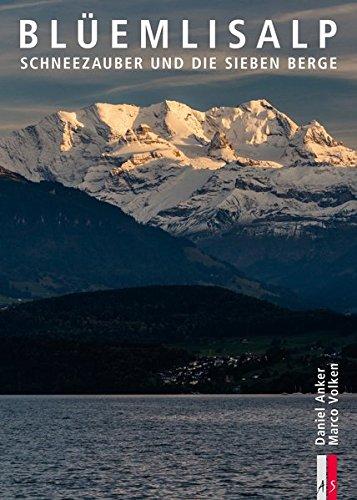Anker Polo (Blüemlisalp: Schneezauber und die sieben Berge)