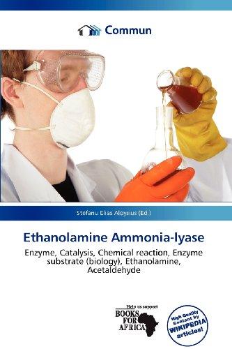 Ethanolamine Ammonia-Lyase