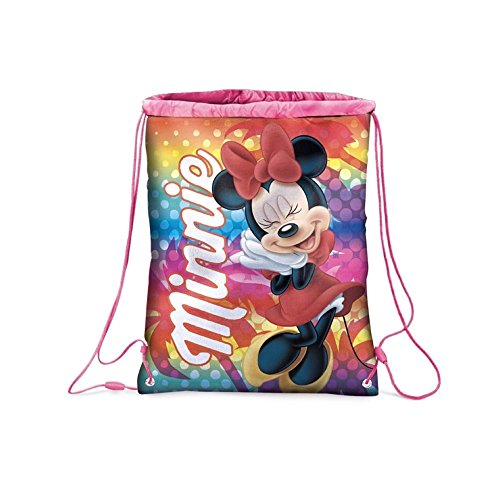 SACCA MINNIE MOUSE BORSA DISNEY CM. 43X32,5 - 50280