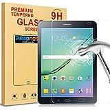 Pasonomi® [Anti-Rasguño] [Shatterproof] HD Vidrio Templado Protector de Pantalla para Samsung Galaxy Tab S2 9.7 (Samsung Galaxy Tab S2 9.7)