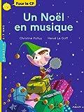 Un Noël en musique / Christine Palluy | Palluy, Christine (1959-....). Auteur