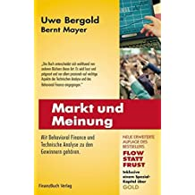 Markt und Meinung by Uwe Bergold (2005-03-14)