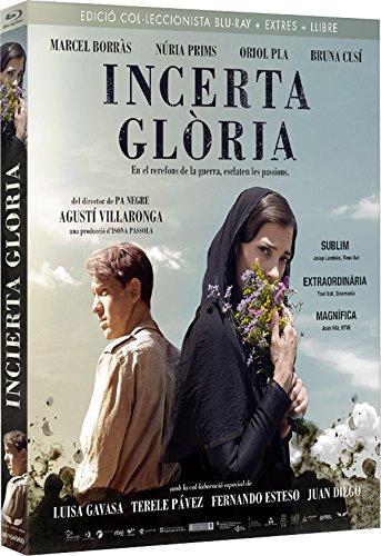 Preisvergleich Produktbild Incerta glòria (INCERTA GLÒRIA ED.COLECCIONISTAS EDICIÓN EN CATALÃN,  Spanien Import,  siehe Details für Sprachen)
