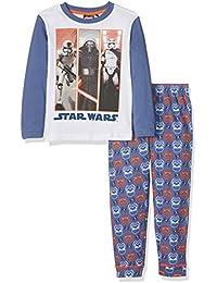 Sun City FR Star Wars Vii, Ensemble de Pyjama Garçon