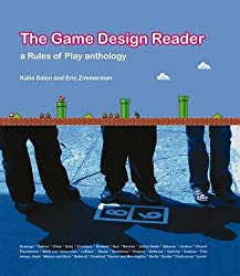 Game Design Reader: A Rules of Play Anthology by Katie Salen (2006-01-03)