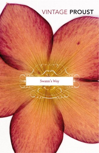In Search Of Lost Time Vol 1: Swann's Way: Swann's Way Vol 1 (Vintage Classics)
