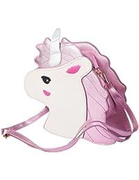 Kinder- & Babytaschen Neueste Kollektion Von Niedlichen Tier Kinder Mädchen Leder Handtasche Schulter Handtasche Mini Messenger Taschen Lassen Sie Unsere Waren In Die Welt Gehen