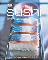 Sushi: Taste & Technique