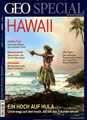 GEO Special / 05/2014 - Hawaii