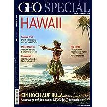 GEO Special / GEO Special mit DVD 05/2014 - Hawaii: DVD: Hawaii – Inside Paradise