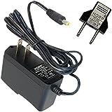 HQRP Adaptador de CA para Panasonic EW-2B02; Ew-bu04, Ew-