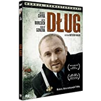 Dlug [DVD] [Region 2] (IMPORT) (No English version) by Robert Gonera