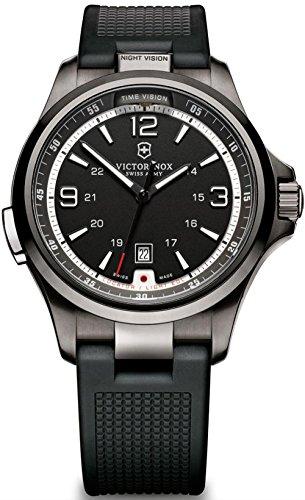 Reloj hombre VICTORINOX NIGHT VISION V241596