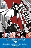 Grandes autores de Batman: Greg Rucka - Batman: Nueva Gotham vol. 02