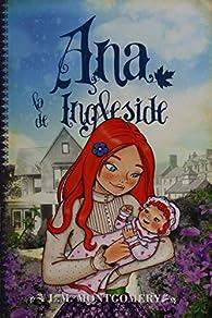 Ana, la de Ingleside par Lucy Maud Montgomery