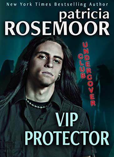 VIP Protector (Club Undercover Book 2) (English Edition) eBook ...