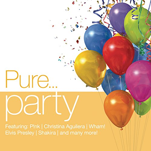 Pure... Party [Clean]