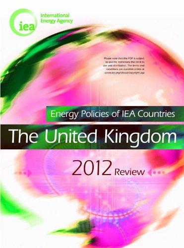 Energy Policies of IEA Countries : United Kingdom 2012