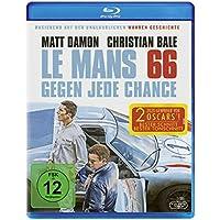 Le Mans 66 - Gegen jede Chance [Blu-ray]