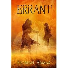 Errant (English Edition)