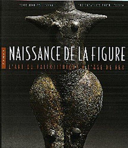 Naissance de la figure : L'art du paléolithique à l'âge du fer