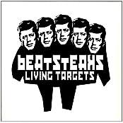 Living Targets [Vinyl LP]
