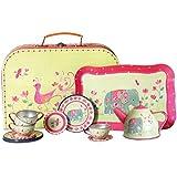 Egmont Toys Koffer-Tee-Set Indien