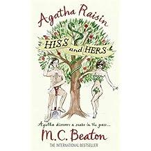 Agatha Raisin 23. Hiss and Hers