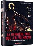 La Dernière fois que j'ai vu Macao [Francia] [DVD]