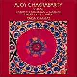 Ajoy Chakrabarty Ustad Sultan - Chakrabart, Khan, Saha