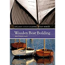 Wooden Boatbuilding