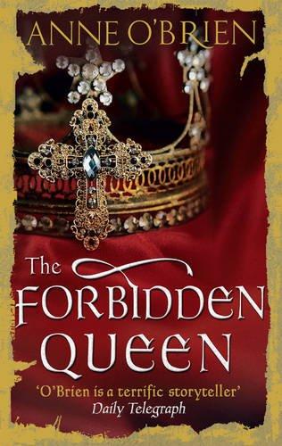 The Forbidden Queen