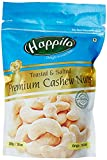 #6: HappiloPremium Toasted and Salted Cashews, 200g